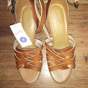 Universal Thread Shoes - Universal Thread Heels